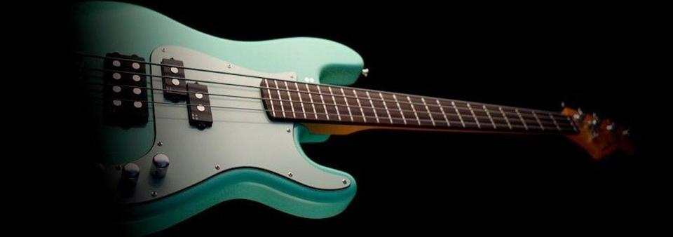 Bass onderdelen